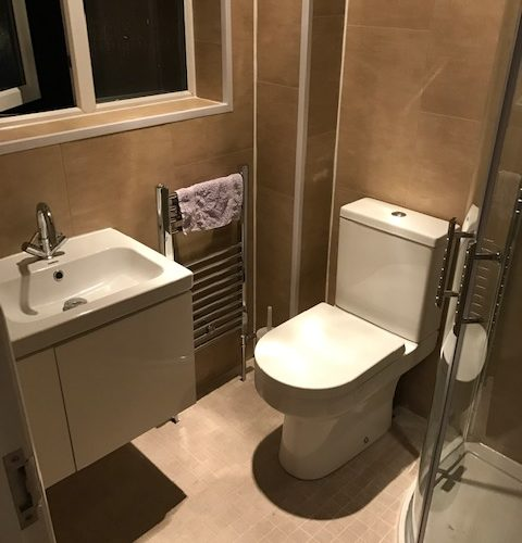 Bathroom Fitting Services - PPM | Peterborough Property ...
